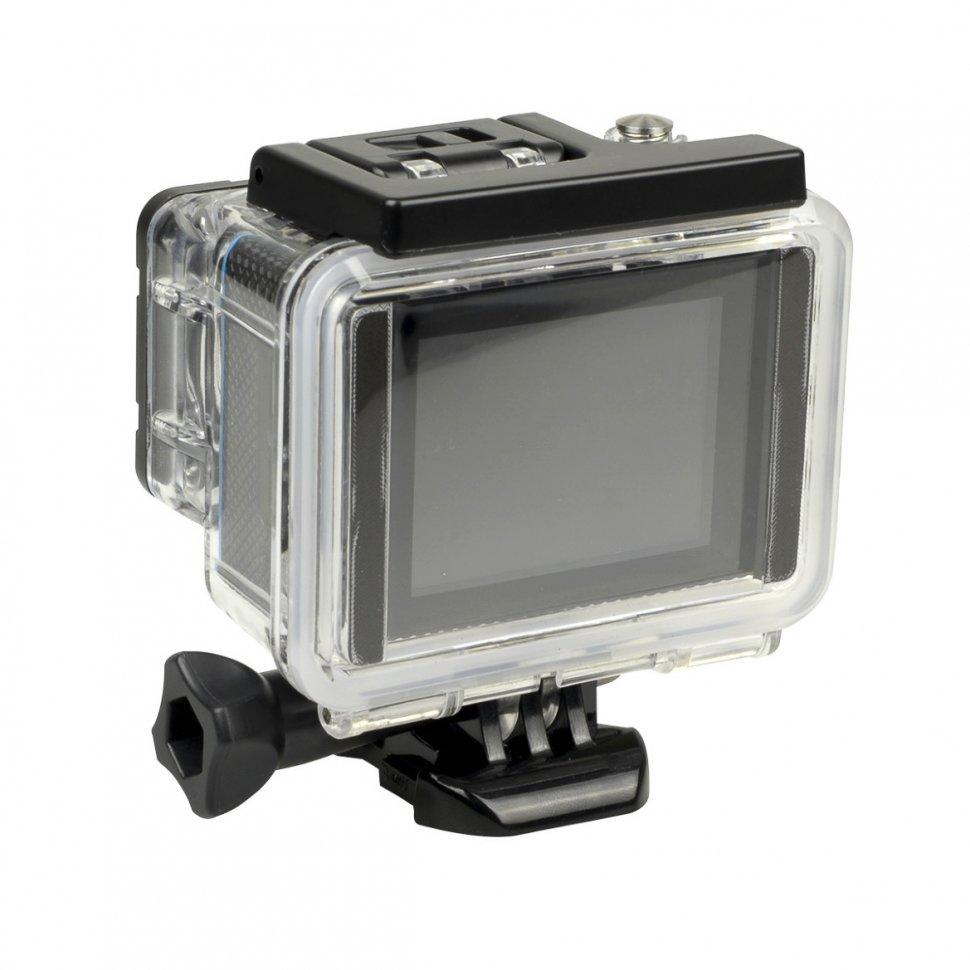 Экшн-камера SJCAM SJ4000 1xCMOS 3Mpix белый