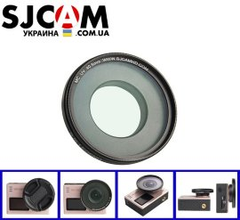 UV фильтр для SJCAM SJ6 Legend (40.5 mm)