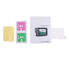Защитное стекло MSCAM LCD Screen Protector for GoPro HERO 6/5/7