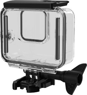 Защитный бокс Ulanzi Waterproof Housing for GoPro HERO 8 (G8-1)