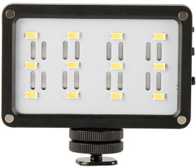 LED-освещение для фото Ulanzi CardLite LED Video Light (CRDLT-LED)