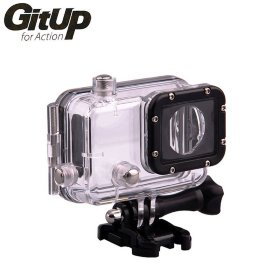 Защитный корпус GitUP Waterproof Cover Case для GitUp Git2P Pro