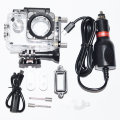 Защитный корпус SJCAM Waterproof Housing with Charger for SJ4000 series 3