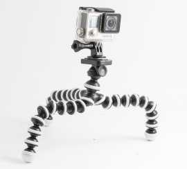 Тренога SJCAM Hand Grip Flexible Lightweight GorillaPod Medium