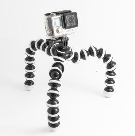 Тренога SJCAM Hand Grip Flexible Lightweight GorillaPod Big