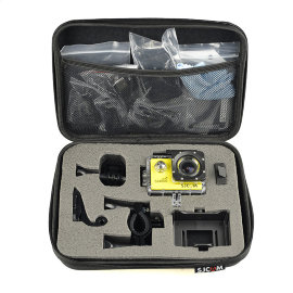 Кейс SJCAM Action Camera Carry Bag Big